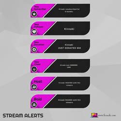 Stream-alerts-twitch-alerts by Kireaki