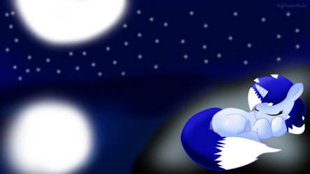 [OC] Sea Pearl by NightmareWubs