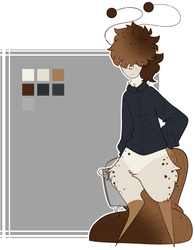 Janitor - Jan by Bearcap