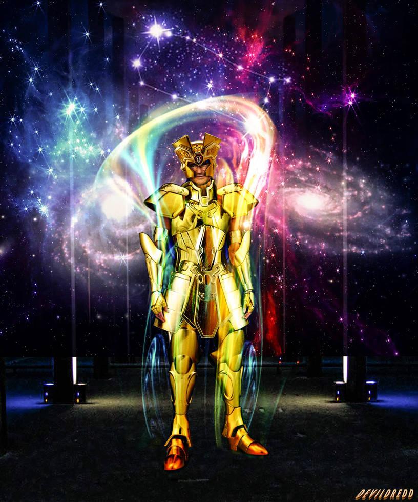 goldsaint Geminis by devildredd
