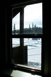 Window by AllHellDanielle