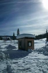 Cottage by AllHellDanielle