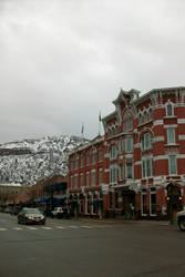 Durango by AllHellDanielle