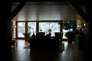 Room by AllHellDanielle