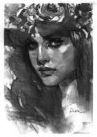 Goddess by KoweRallen