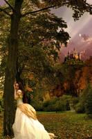 Autumn Fairytale by KittyKati727
