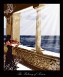 The Balcony of Sorrow 2 by KittyKati727