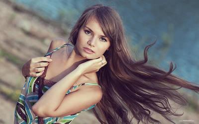 Anna_portrait by Dusaleev