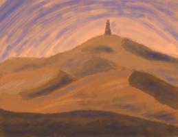 Generic Dunes by ProudTortoise