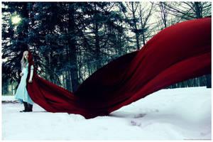 Little Red Riding Hood by Verrett