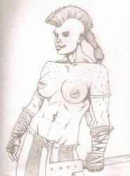 Sveti Slayer by roknese