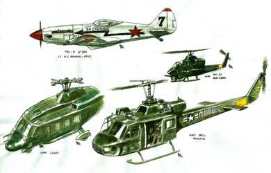 air toys by bordon