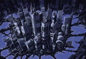 Acronym: Rafflesia city by bordon