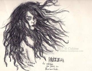 Hissa by Cidiene