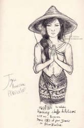 Harmony by Cidiene
