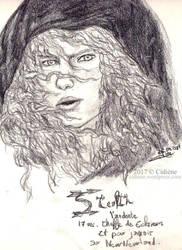 Stealth by Cidiene