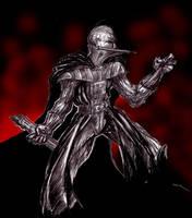 Vader by navillus