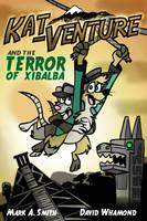 Kat-Venture and the Terror of Xibalba by FreyFox