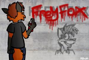 FreyFox's Profile Picture
