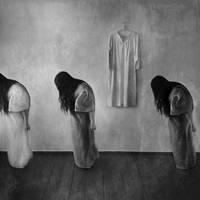sisters of sorrow by WonderMilkyGirl