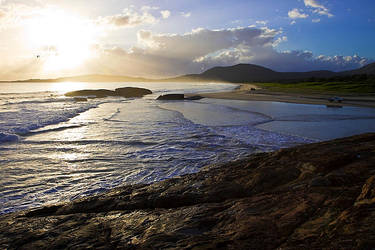 South West Rocks South Beach 1 by mfunnell