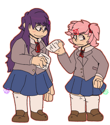 Poems by SolarStickers