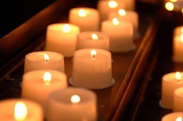 candles by Stephamae
