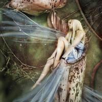 Sleeping Bane by AriadneInLove