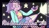 Rainbow Quartz 2.0 stamp (ftu) by Softystamps