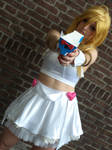 JapanMarkt Leiden 2013 - Panty and Stocking 05 by ChristianPrime1-Bot