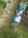 Miku Hatsune - The World is Mine 17 by ChristianPrime1-Bot