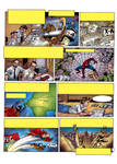 Story of super heroes pif mag3 by vincent-fourneuf