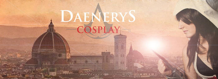 Daenerys-Cosplay---Banniere by vincent-fourneuf
