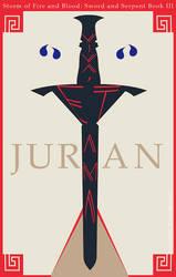 Jurian Poster by mavrian by mavrian