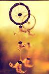 dreams behind.. by Cochalita