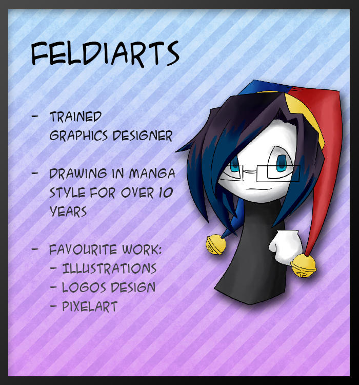 Feldiarts's Profile Picture