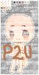 { P2U Pixel Base - 40 Points } by ATEL1ER