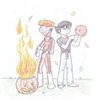 Halloween by DezWagner