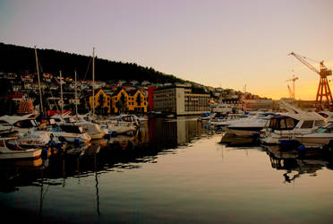 45. Norway by photomaj