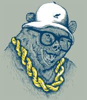 Hip Hop Hibernation by Edwordup
