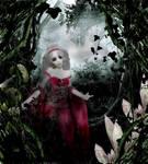 Fairytale Contest - Forgotten by Moonstar4183