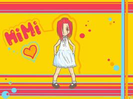 mini himitsuu by niouu