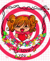 love you by niouu