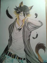 Show by Rock . Yaiba by Rina-Senpai