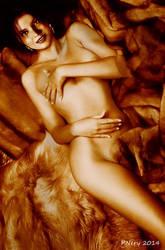 Ariane B  Portrait by paulnery