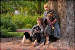 Hobbit rest by Rollwurst