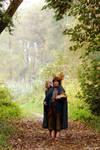 Hobbit ears by Rollwurst