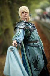 Dragon rider by Rollwurst