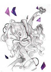 +Seventeen Dreams+ by larienne