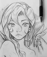 +Innocence Lost+ by larienne